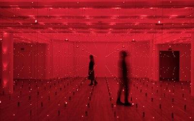 Exposition Light Matters – Fondation EDF