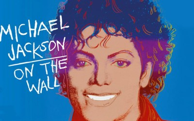 Exposition « Michael Jackson : On the Wall  – Grand Palais