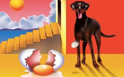 Agar Agar – The Dog & The Future