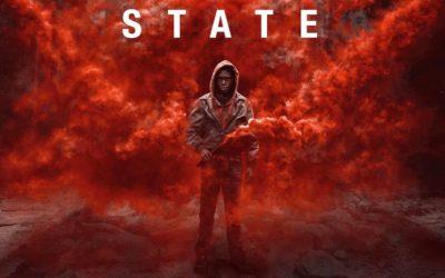 CAPTIVE STATE … allégeance ou rébellion ? (John Goodman, Vera Farmiga)  #CaptiveState