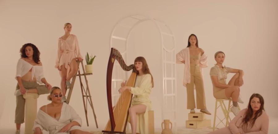 Emilie Kahn – Island (Extrait de l'album Outro)