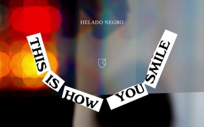 HELADO NEGRO  – Please Won't Please (Extrait de This Is How You Smile)