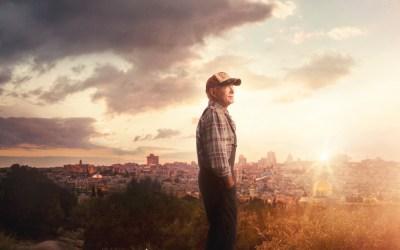 HOLY LANDS réalisé par Amanda Sthers avec James Caan, Jonathan Rhys Meyers et Rosanna Arquette