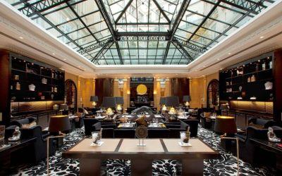 Le Hyatt Paris Madeleine, hôtel 5* crée #LeFrenchBreakfast
