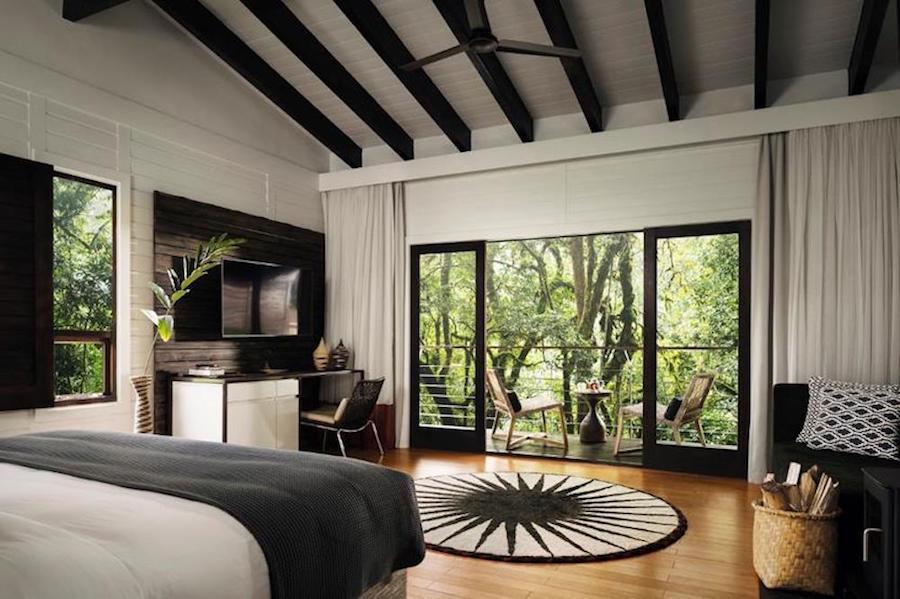 NATURE RESORTS PAR ONE&ONLY – NYUNGWE HOUSE (RWANDA)