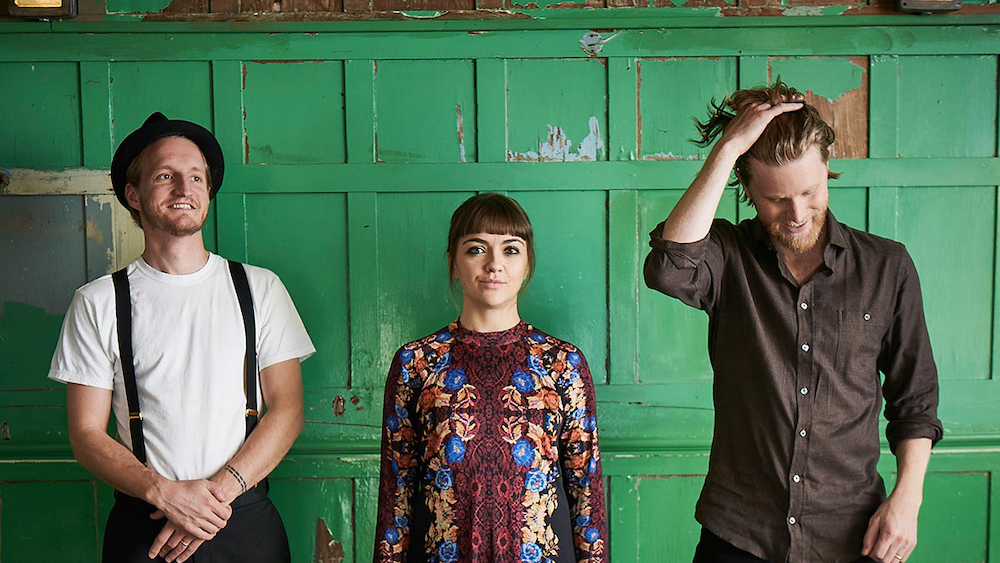INTERVIEW EXCLUSIVE – THE LUMINEERS PAR JETSOCIETY