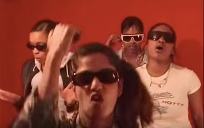 Avec Reload, M.I.A. recycle un excellent titre inédit de 2004