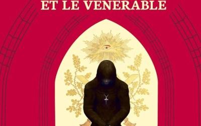 LE MOINE ET LE VÉNÉRABLE DE CHRISTIAN JACQ