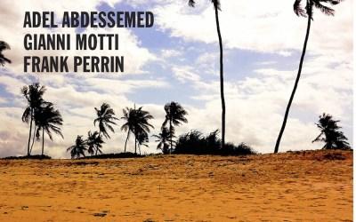 EXPOSITION TRINIDAD (ABDESSEMED, MOTTI, PERRIN) – THE ARTPARK (MIAMI)