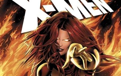 X-Men : 2019 L'année du Phénix – #DarkPhoenix