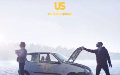 """US – Le Slow (Extrait de l'EP """"Le tour du monde"""")"""