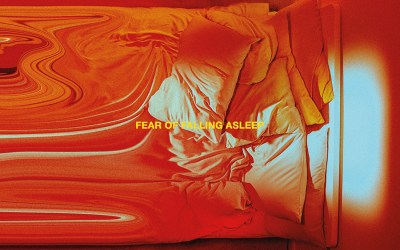 TENDER – Slow Love (Extrait de l'album Fear of Falling Asleep)