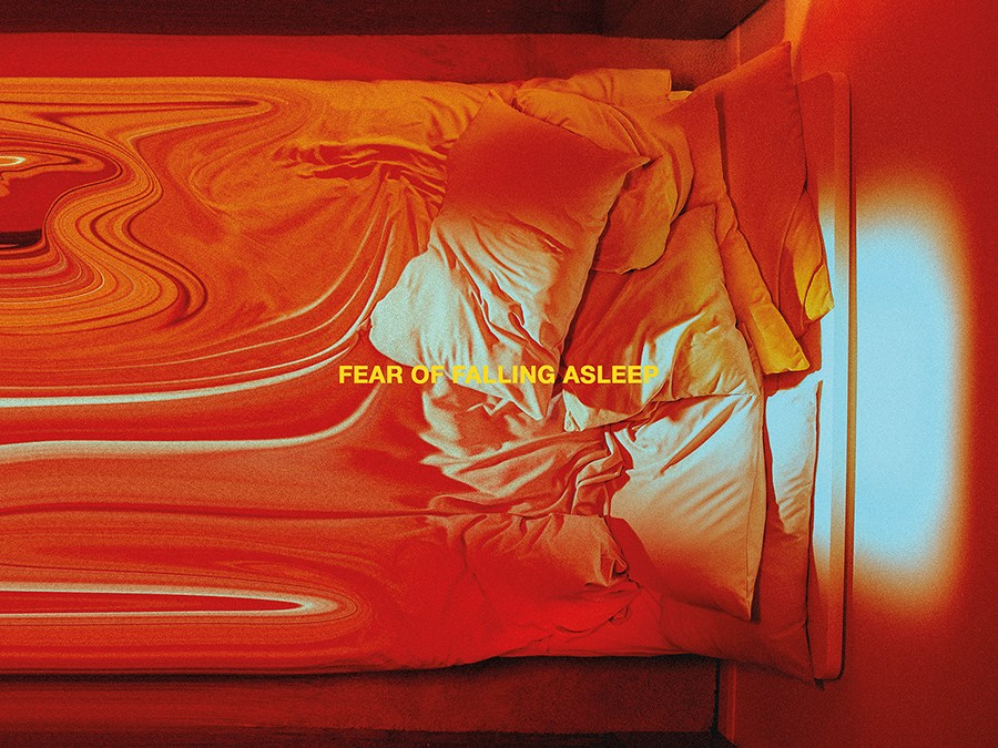 TENDER – Slow Love (Extrait de l'album Fear of Falling Asleep)