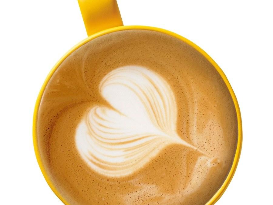 Le Blonde Espresso Roast de Starbucks