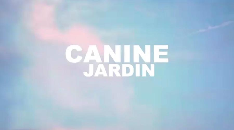 canine-jardin