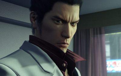 Yakuza Kiwami est disponible sur Steam