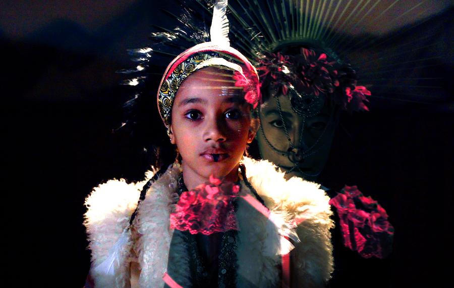 YUGEN BLAKROK – Gorgon Madonna