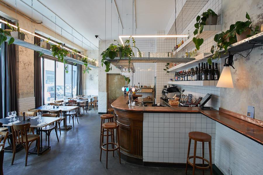 – restaurant Badaboum