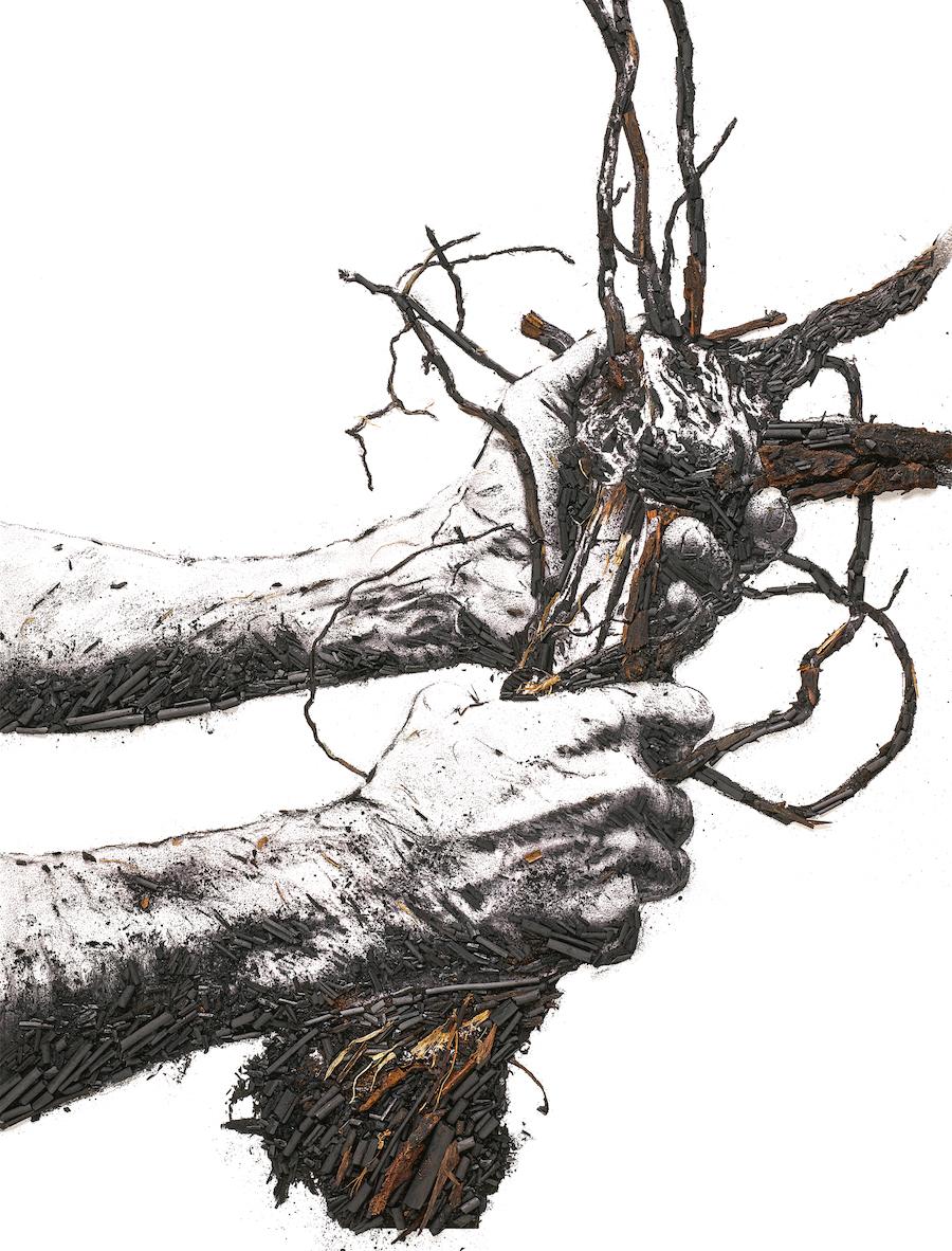 Flow-Hands