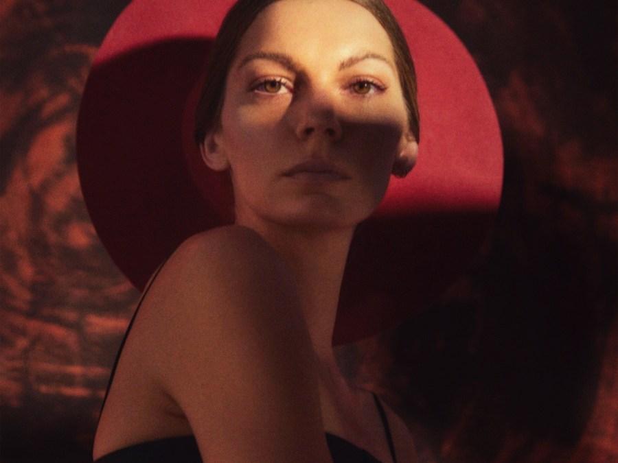 Rosie Lowe – Pharoah