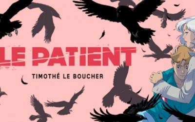 Le patient de Timothé Le Boucher