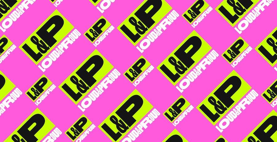 Loud & Proud 2019 Le festival des cultures queer – 3ème édition