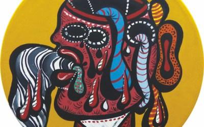 Exposition MARYAN, les années New York – Galerie Patricia Dorfmann