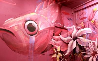 Exposition Instincts de MIKA – INSTITUT CULTUREL BERNARD MAGREZ