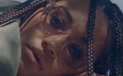 Kadhja Bonet – Second Wind feat. Nostalgia, Delphine