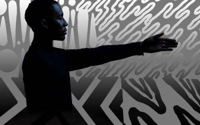 RAPHAEL SAADIQ – Something Keeps Calling» ft. Rob Bacon (Extrait de Jimmy Lee)
