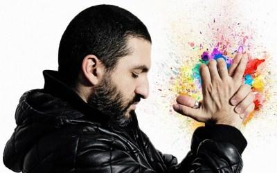 Ibrahim Maalouf dévoile le clip participatif «Happy Face»