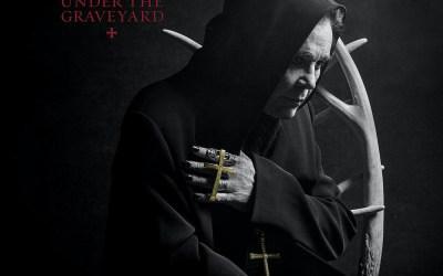 Ozzy Osbourne – Under The Graveyard