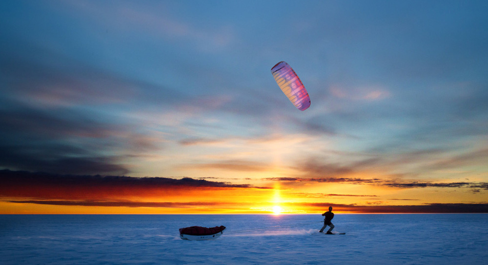 Antarctique © Dixie Dansercoer