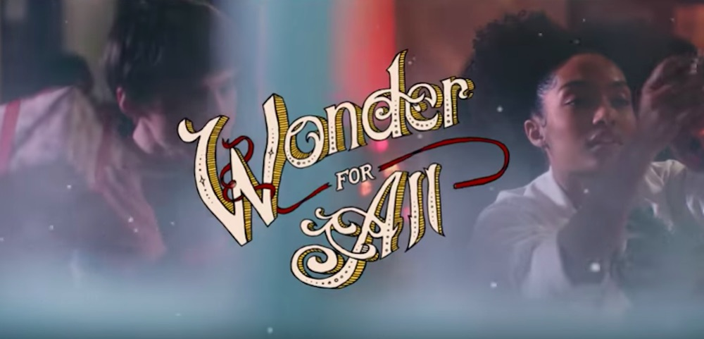 COACH – WONDER FOR ALL (Campagne de fin d'année 2019)