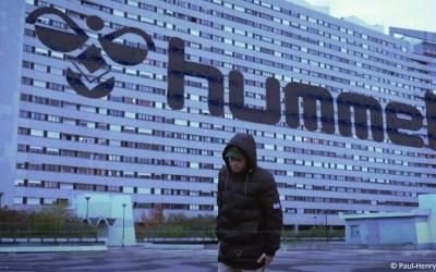 Hummel – MISTER V SELECTION – Citadium Caumartin