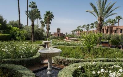 4 soins homemade par Fanny, Spa Manager du Selman Marrakech