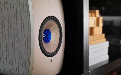 LSX Soundwave by Terence Conran