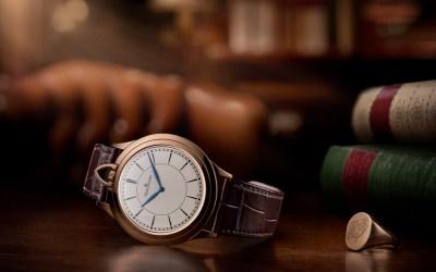 Jaeger-LeCoultre et Mr Porter présentent la montre Master Ultra Thin Kingsman