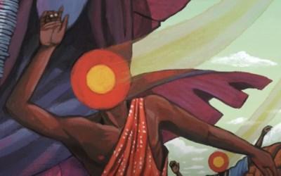 Idris Ackamoor & the Pyramids – Tango of Love (Extrait de l'album Shaman!)