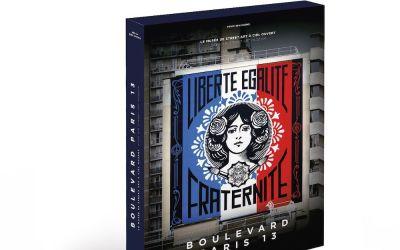 Boulevard Paris 13, présenté par Mehdi Ben Cheikh