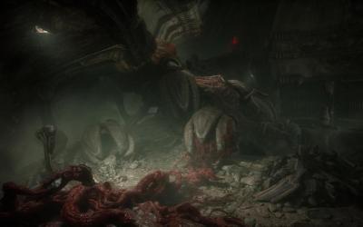 Scorn – Xbox Series X