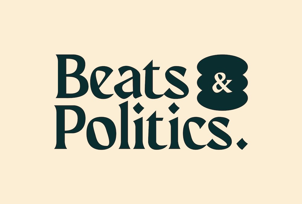 Beats & Politics (podcast audio)