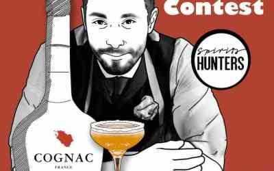 1ère édition du Cognac Bartender Contest 100 % digital