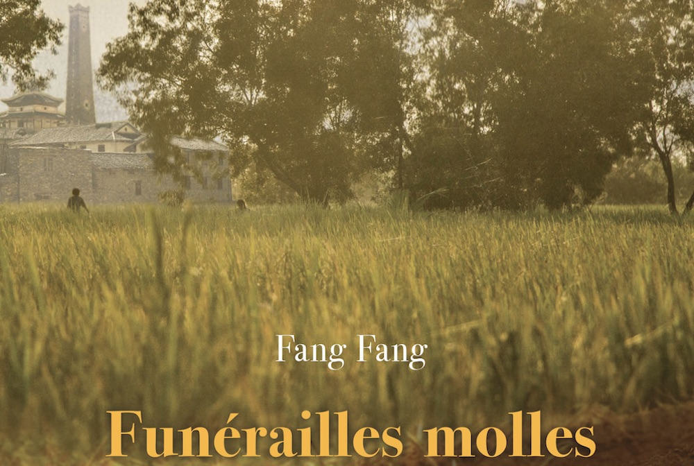 Le Musée Guimet récompense Fang Fang, autrice chinoise