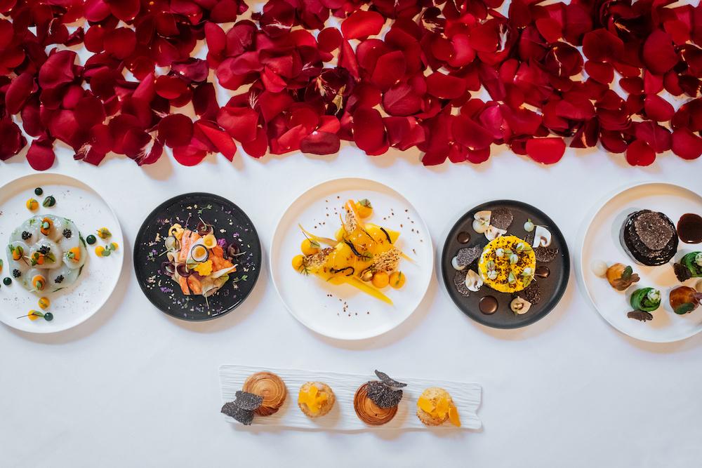 L'hôtel The Peninsula Paris célèbre la Saint-Valentin à la maison