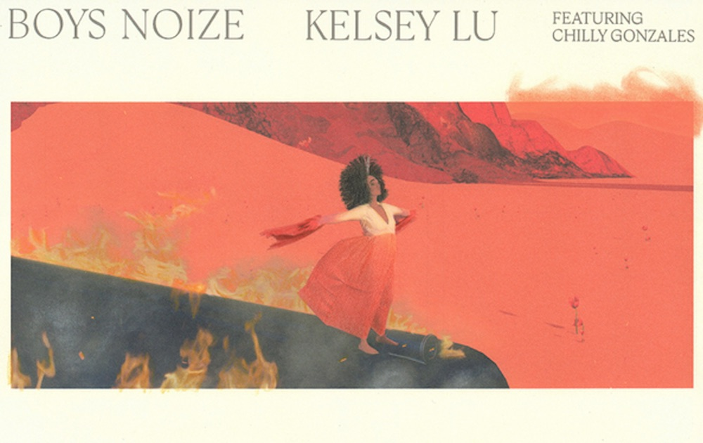 Boys Noize & Kelsey Lu – Ride Or Die feat. Chilly Gonzales