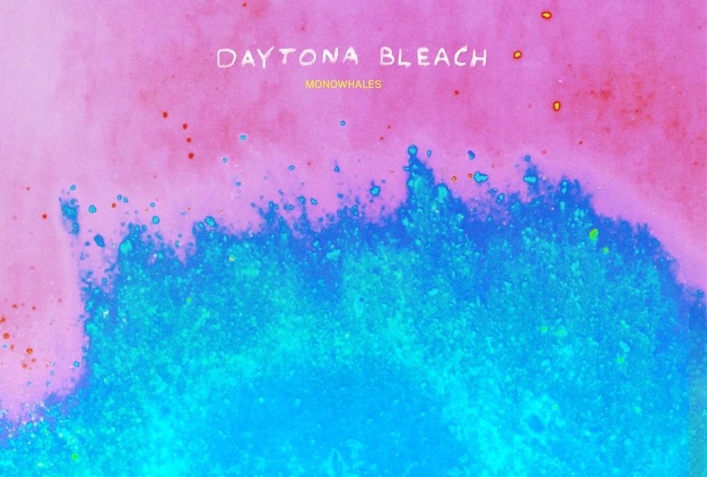 MONOWHALES – He Said/She Said (I Wait) extrait de Daytona Bleach