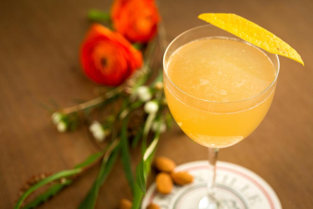 Supplément d'âme cocktail