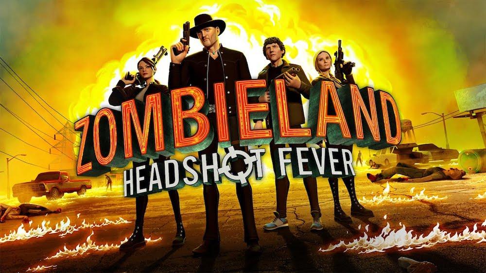 Zombieland : Headshot Fever – Oculus Quest