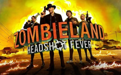 Zombieland : Headshot Fever – Oculus Quest